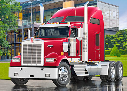 Metton applications kenworth w 900 hood photo courtesy of kenworth truck company voltagebd Images